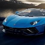 Lamborghini Ciptakan Kembali Atap Convertible