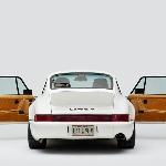Porsche 911 ini Tampil Lebih Elegan