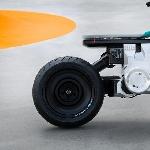 BMW Hadirkan Konsep Skuter Listrik