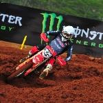 Tim AHRT Sumbang 19 Poin Untuk Indonesia di Kejuaraan MXGP
