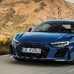 Audi Hentikan Produksi R8 V10 di Australia Karena Satu Alasan