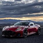 Ini Komentar Aston Martin Jakarta Mengenai Harga DBS Superleggera