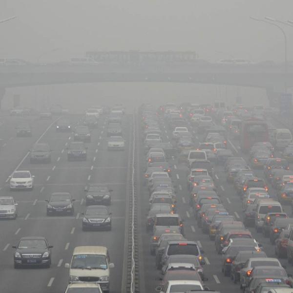 Ini Nih Mengapa Kendaraan Wajib Test Uji Emisi