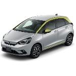 Tokyo Auto Show : Honda Jazz 2020 Menggunakan Mesin Hybrid dalam 5 Varian