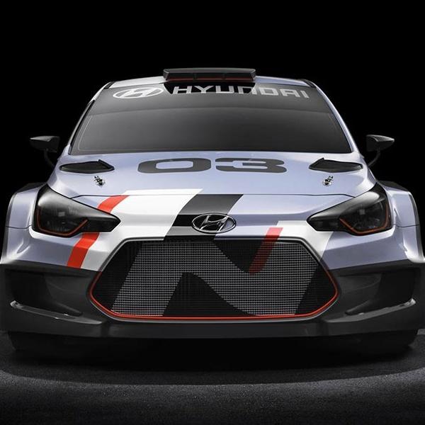 Hyundai Siap Produksi Pesaing Golf GTI dan BMW M4