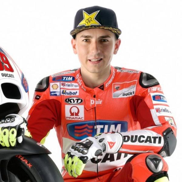 MotoGP: Inilah Penyebab Lorenzo Pindah ke Ducati