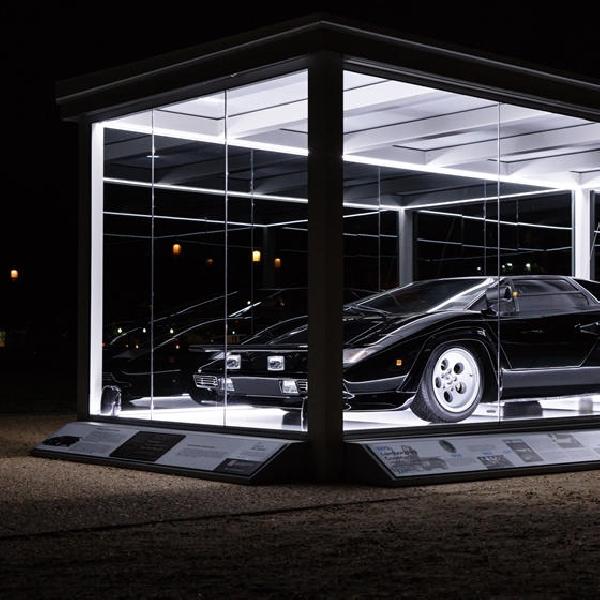 Lamborghini Countach Menjadi Mobil Paling Penting Di AS, Apa Alasannya?