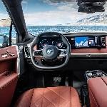 BMW Rancang Steering Wheel Lipat Untuk Mobil Masa Depan