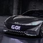 Griile Terbaru Hyundai Dapat Berbicara Dengan Pengemudi Lain