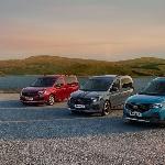 Kolaborasi Ford dan VW Hadirkan Mobil Baru Pertama Mereka