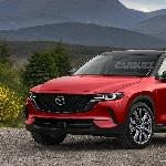 Inilah Penampilan Mazda CX-50 Baru!