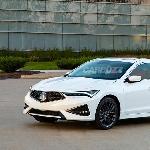 New Acura Integra, 'Mungkin' Akan Berganti Nama