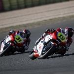 Pembalap AHRT Wakili Indonesia di GP Moto2