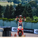 MotoGP Belanda, Akankah The Baby Alien Kembali Naik Podium?