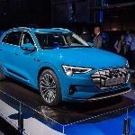 Audi Siapkan 30 Mobil Listrik di Tahun 2025