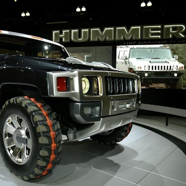 Mobil Listrik, Awal Kebangkitan Hummer?