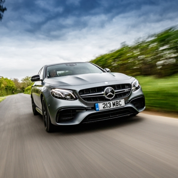 Mercedes Dukung Penuh Goodwood Festival of Speed