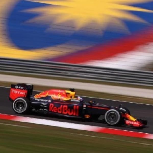 F1: Malaysia Buka Opsi untuk Kembali ke Kalendar Balap Formula 1
