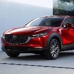 Mazda CX-30 Diluncurkan di Swiss