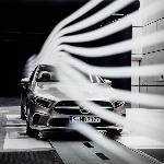 Mercedes-Benz Siapkan Mobil Terbaru di Star Drive 2021