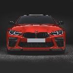 Tuner Jerman Rancang Kidney Grille Lebih Kecil untuk BMW M3 dan M4