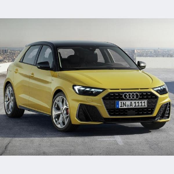 Selamat Datang Generasi Terbaru Audi A1