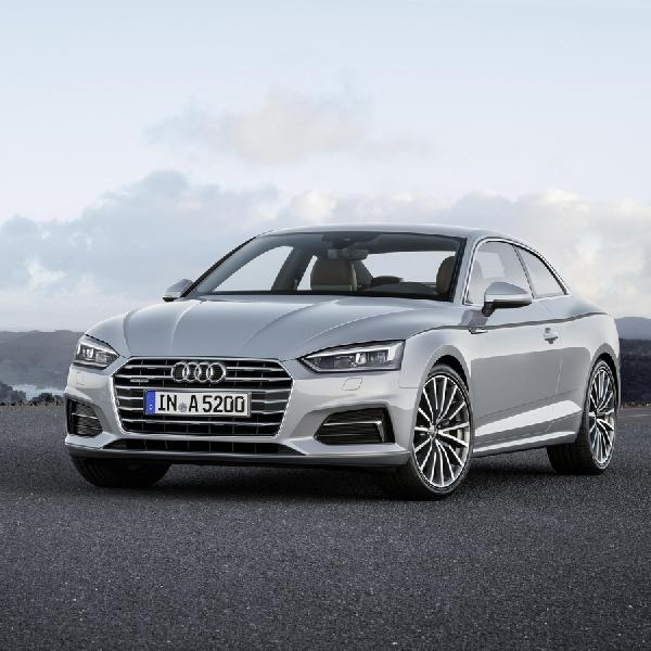 Audi berencana bawa Q5 dan A5 ke Indonesia