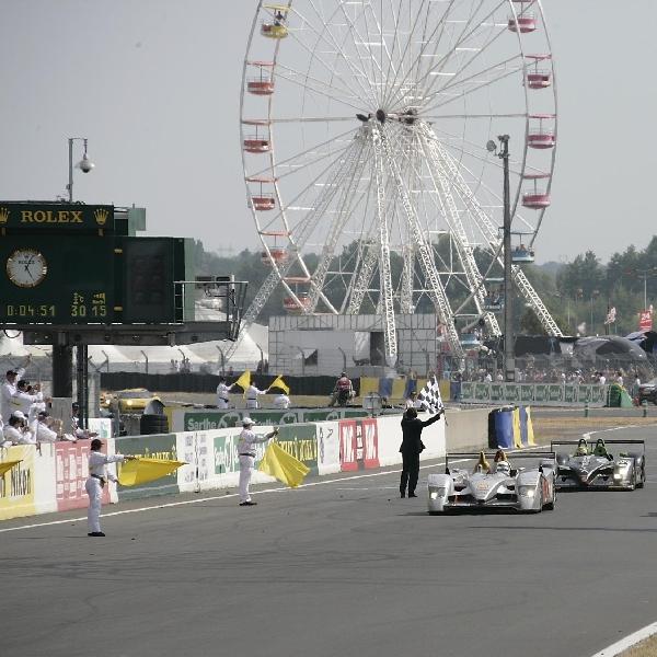 Audi rayakan 10 tahun partisipasi mesin TDI di Le Mans 24 Hours