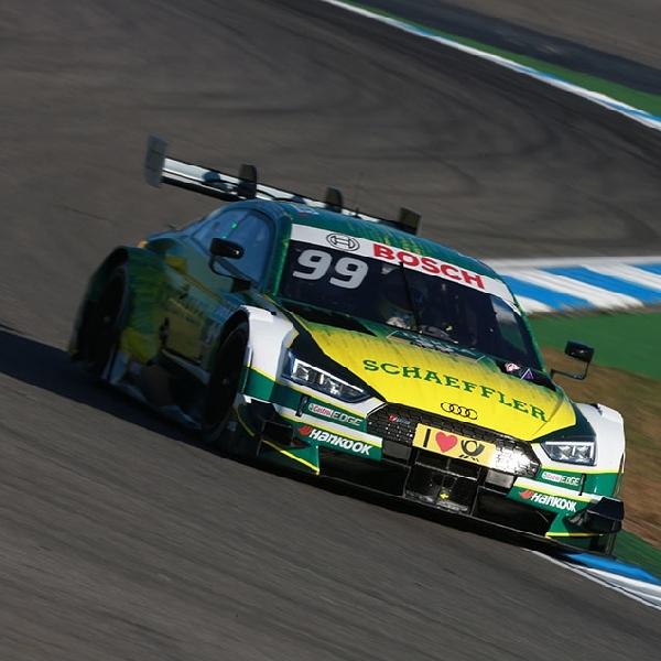 Audi Sabet Tiga Gelar Sekaligus di Ajang DTM