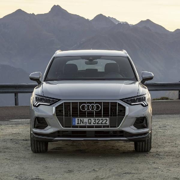 Audi Official Online Store, Toko Online Audi Indonesia yang Baru Diluncurkan