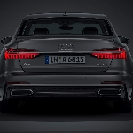 The All-New Audi A6 Raih Bintang 5 Euro NCAP