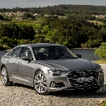 Melihat Kecanggihan The All New Audi A6