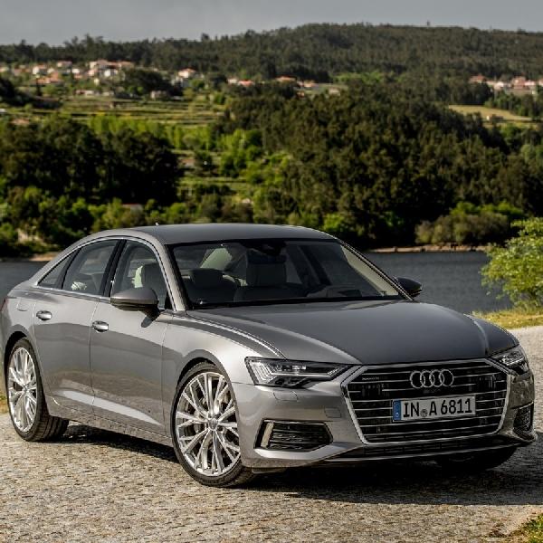 Melihat Kecanggihan The All New Audi A6