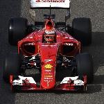 Raikkonen tercepat dalam Tes F1 Abu Dhabi - Sean Gelael catat 117 putaran