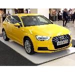 Sembari Pameran, Audi Ajak Awak Media Nonton Bareng
