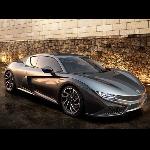 Qiantu K50 Sedan Sport Elektrik Teringan Akan Pamer di New York Auto Show