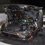 Koenigsegg Siapkan Model Terakhir Agera RS