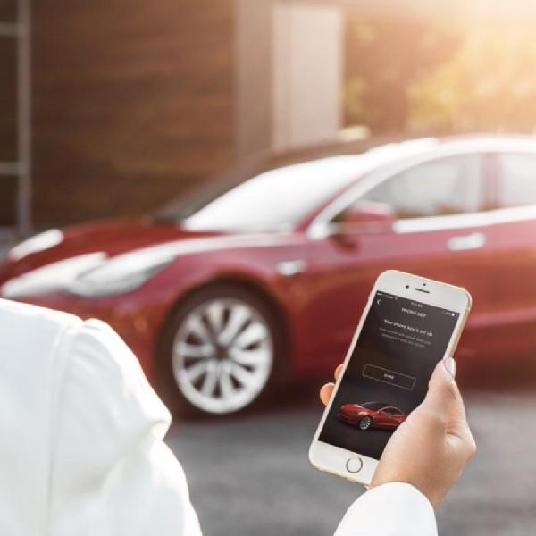 Tesla Berencana Tawarkan Leasing Model 3