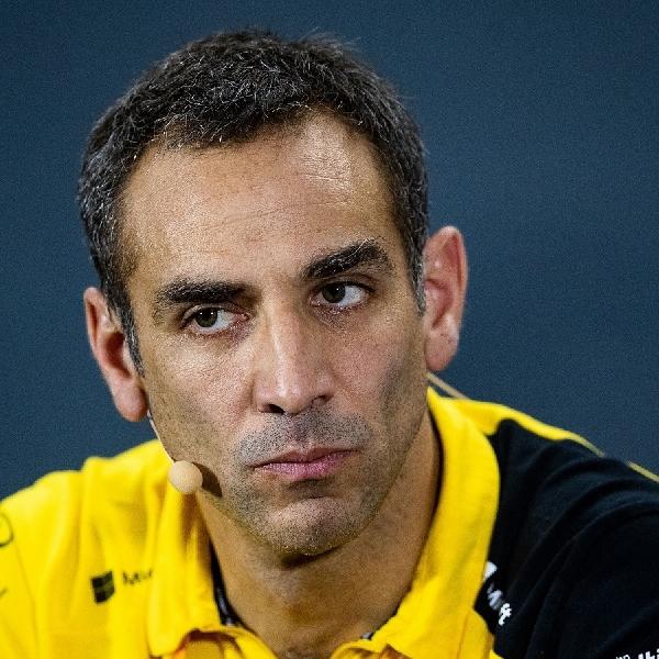 F1: Abiteboul Nyatakan Ricciardo Siap Gajinya Dipotong