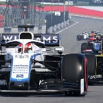 F1: Absen di Putaran Pembuka, George Russell Kembali Bersaing di Grand Prix Virtual F1 Inggris