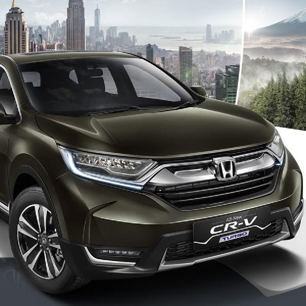 Kembali Dukung Gelaran 2XU Compression Run Indonesia, Honda Siapkan Program Eksklusif Untuk Pelari