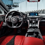 Acura TLX Type S 2021 Rilis di Dealer Mei Ini