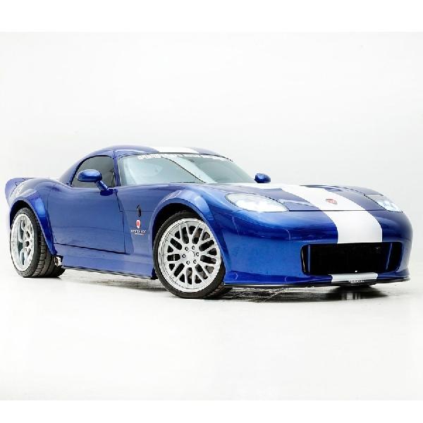 Mobil GTA Ini Dijual Untuk Kalangan Umum. Tertarik?