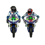 MotoGP: Ada Nama Indonesia, Inilah Susunan Pembalap Gresini MotoE