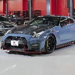 Ada Penambahan Untuk Nissan GT-R Nismo 2022, Begini Penampakannya