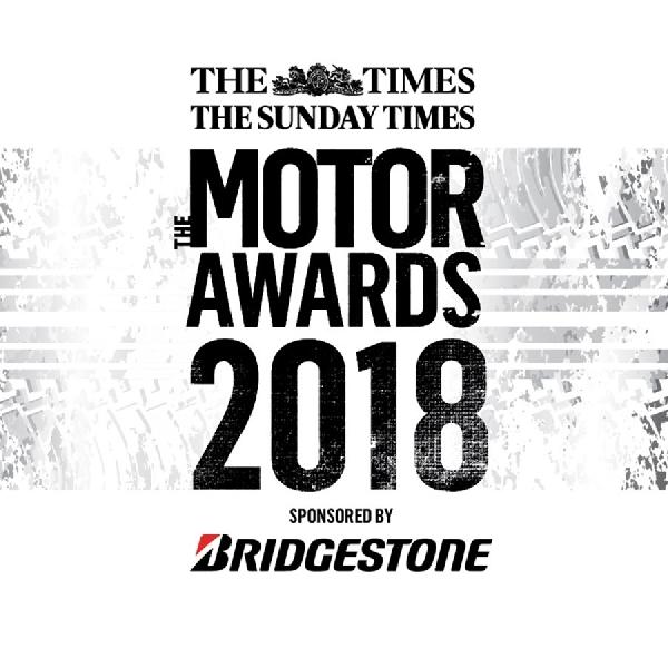 Pemenang UK Motor Awards Sudah Diumumkan, Ini Dia Para Pemenangnya