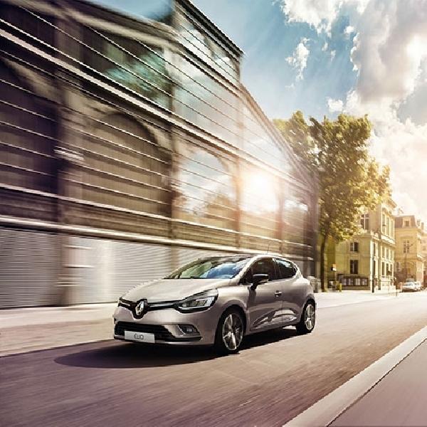 Renault Clio Terbaru Janjikan Perubahan Besar
