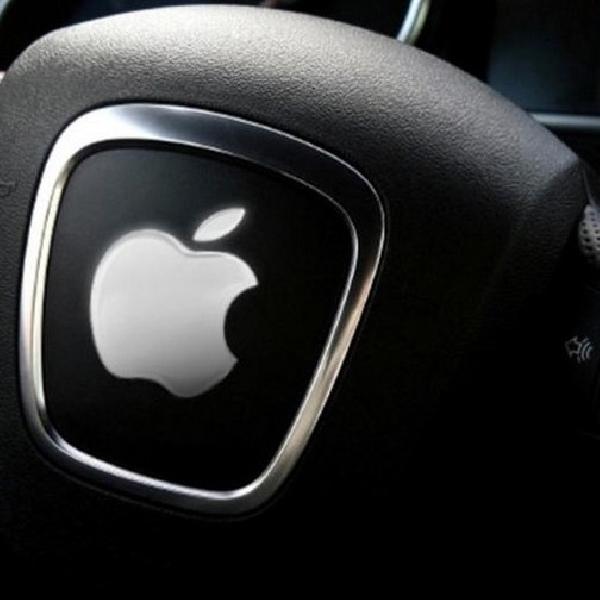 Apple Car Dikabarkan Siap Produksi pada Tahun 2024