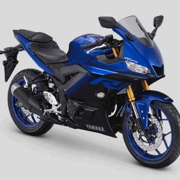 Yamaha Rilis R25 versi ABS