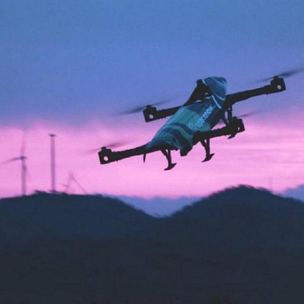 Airspeeder, Electric Flying Car Berkecepatan 250 km per Jam